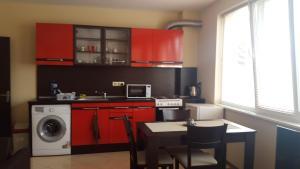 Dilyana Apartments