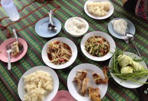 Ada's Place, Гостевые дома  Ubon Ratchathani - big - 1