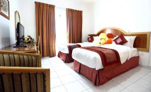 Dock Masters Hotel Apartments - Dubai