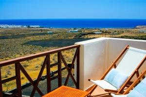 Lanzarote beach-views