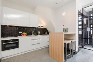 City District Apartment by VGW(Utrecht)
