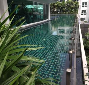 Gfeel Studio Deluxe, Apartments  Bangkok - big - 22
