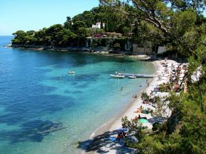 Le Welcome, Ferienwohnungen  Nizza - big - 17