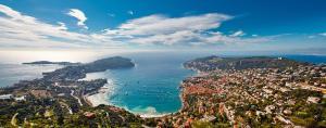 Le Welcome, Ferienwohnungen  Nizza - big - 19