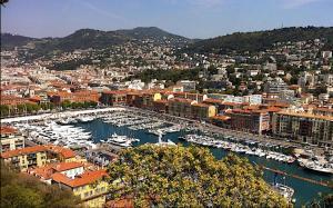 Le Welcome, Ferienwohnungen  Nizza - big - 20