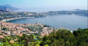 Le Welcome, Ferienwohnungen  Nizza - big - 21