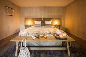 B&B Droomkerke, Bed and breakfasts  Ruiselede - big - 18