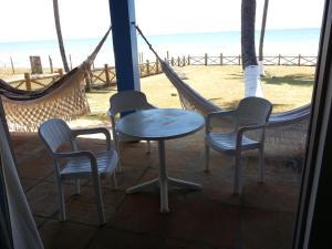 Casa Azul Beach House - Busca Vida, Ferienhäuser  Camaçari - big - 3
