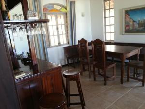Casa Azul Beach House - Busca Vida, Ferienhäuser  Camaçari - big - 4