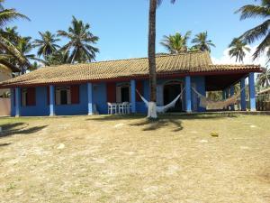Casa Azul Beach House - Busca Vida, Ferienhäuser  Camaçari - big - 6