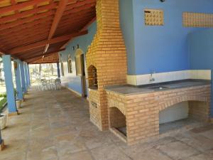 Casa Azul Beach House - Busca Vida, Dovolenkové domy  Camaçari - big - 9