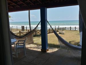 Casa Azul Beach House - Busca Vida, Ferienhäuser  Camaçari - big - 10