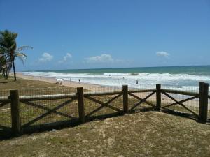 Casa Azul Beach House - Busca Vida, Dovolenkové domy  Camaçari - big - 12