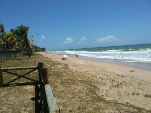 Casa Azul Beach House - Busca Vida, Dovolenkové domy  Camaçari - big - 19