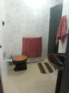 Casa Azul Beach House - Busca Vida, Ferienhäuser  Camaçari - big - 20