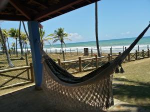 Casa Azul Beach House - Busca Vida, Dovolenkové domy  Camaçari - big - 21