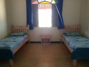 Casa Azul Beach House - Busca Vida, Ferienhäuser  Camaçari - big - 22
