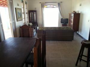 Casa Azul Beach House - Busca Vida, Ferienhäuser  Camaçari - big - 23