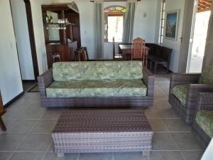 Casa Azul Beach House - Busca Vida, Dovolenkové domy  Camaçari - big - 24