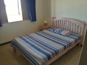 Casa Azul Beach House - Busca Vida, Ferienhäuser  Camaçari - big - 25