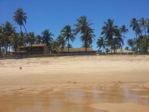 Casa Azul Beach House - Busca Vida, Ferienhäuser  Camaçari - big - 27