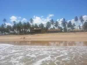 Casa Azul Beach House - Busca Vida, Ferienhäuser  Camaçari - big - 29