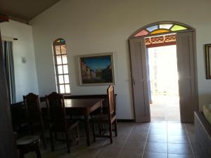 Casa Azul Beach House - Busca Vida, Ferienhäuser  Camaçari - big - 30