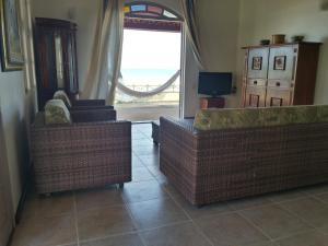 Casa Azul Beach House - Busca Vida, Dovolenkové domy  Camaçari - big - 31