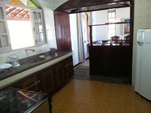 Casa Azul Beach House - Busca Vida, Ferienhäuser  Camaçari - big - 33