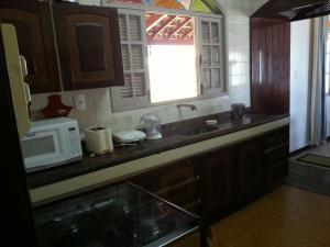 Casa Azul Beach House - Busca Vida, Ferienhäuser  Camaçari - big - 34