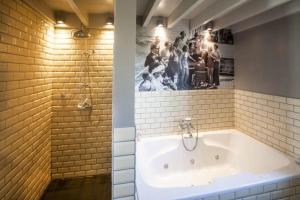 B&B Droomkerke, Bed and breakfasts  Ruiselede - big - 23