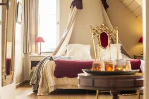 B&B Droomkerke, Bed and breakfasts  Ruiselede - big - 21