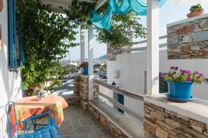 Aphrodite Holiday Home