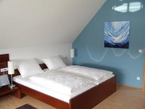 Acantus Hotel & Restaurant, Hotels  Weisendorf - big - 3