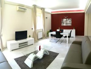 Dany's flat