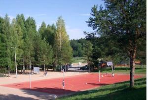 Reset Camp noclegi