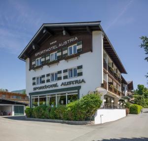 obrázek - Sporthotel Austria