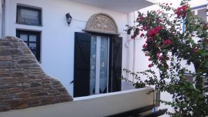 Voreades, Апарт-отели  Тинос - big - 3
