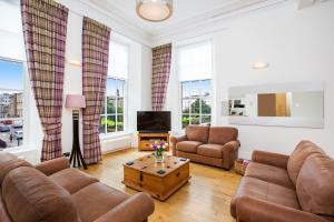 Blythswood Square Apartments