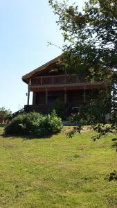Гостевой дом Купец - фото 11