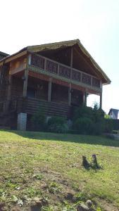 Гостевой дом Купец - фото 9