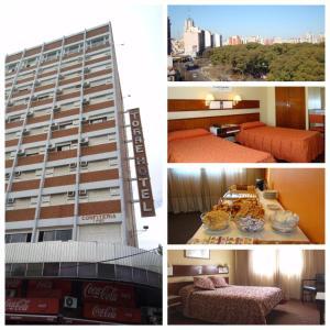 Буэнос-Айрес - Hotel Torre