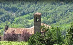 Casa Bucaneve