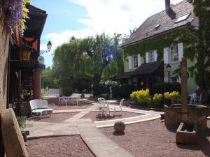 Hôtel au Moulin