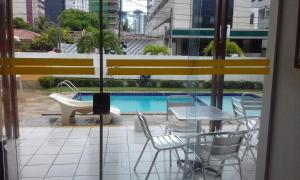 obrázek - Tambaú Hostel