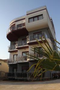 Compass Apartments