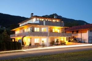 Appartementhaus Charisma - Apartment - Fieberbrunn - PillerseeTal