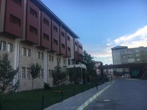Igdir Üniversitesi Uygulama Oteli