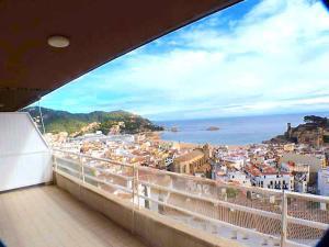 DAS Casa Vista Magnifica, Appartamenti  Tossa de Mar - big - 1