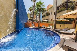 Casa Natalia, Hotels  San José del Cabo - big - 1